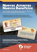 Tarjeta de Identidad Isleña