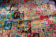 The animé quilt.