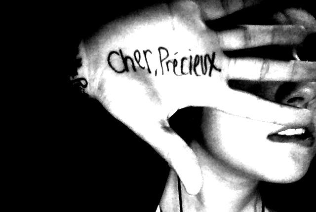 Cher, Précieux.