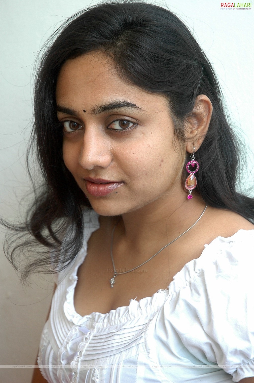 Lakshmi Lahari Interview Telugu Cinema HD Wallpapers