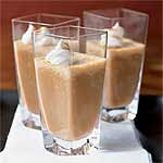 pumpkin shake goodness, courtesy of Cooking Light magazine