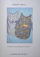 Abigail's Apron pattern