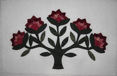Grandma's Country Album II Cactus Flower