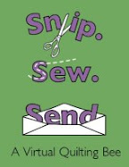 Snip.Sew.Send.