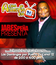 JABES Peña Presenta