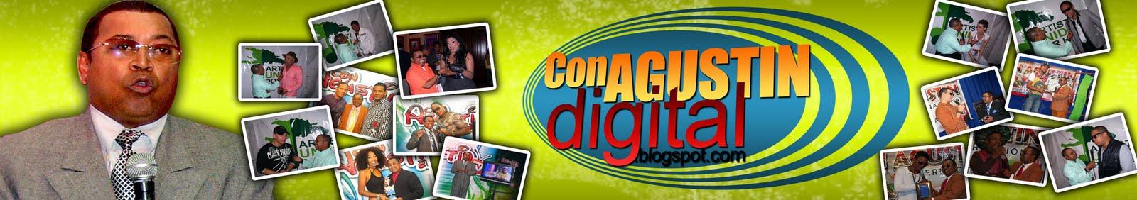 Con Agustín Digital