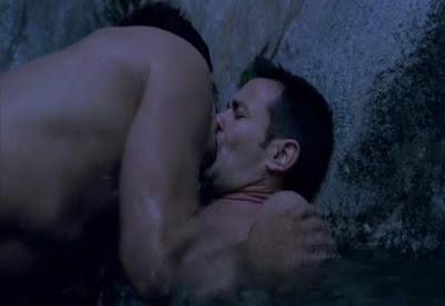 cock gay tattoos sex