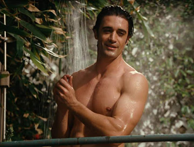 Yes Giles shower scene was HOT, but...my favorite Sex and The City guy has ...