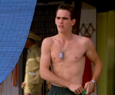 Favorite Birthday Boy for February 18th Matt Dillon