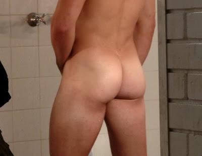 David wolfman williams nude