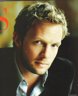 rupert penry-jones 2011. Rupert Penry-Jones turns 40