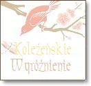 Dziękuję-Wyróżnienie od Agi