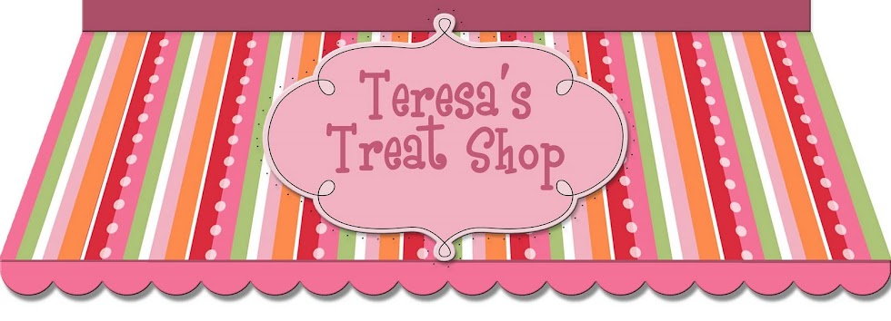 Teresa's Treat Shop