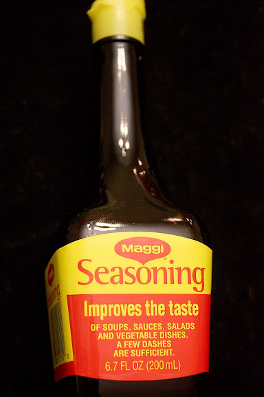 low sodium replacement for soy sauce
