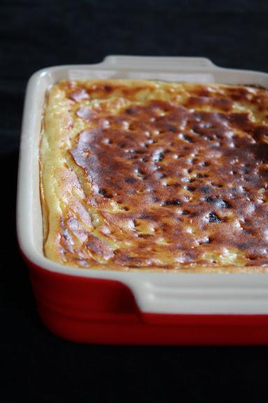 swedish cheesecake recipe