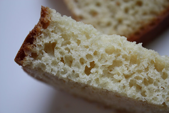 english muffin bread loaf recipe
