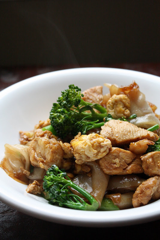 pad see ewe recipe