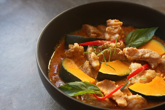 panang curry recipe