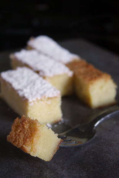 white chocolate cake recipe