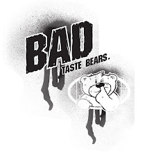 BADTASTEBEARS