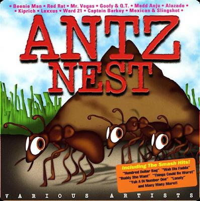 Antz Nest Riddim