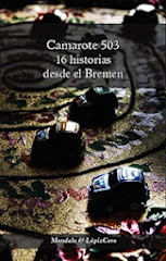 LIBRO DE RELATOS DEL BREMEN