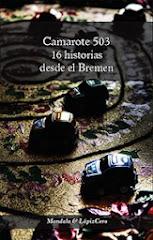 LIBRO DE RELATOS DEL BREMEN