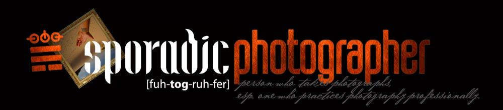 sporadicphotographer