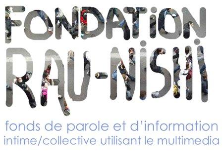 Fondation Rau-Nishi