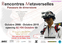 RENCONTRES METAVERSELLES