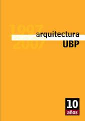 Libro on line - UBP 10años
