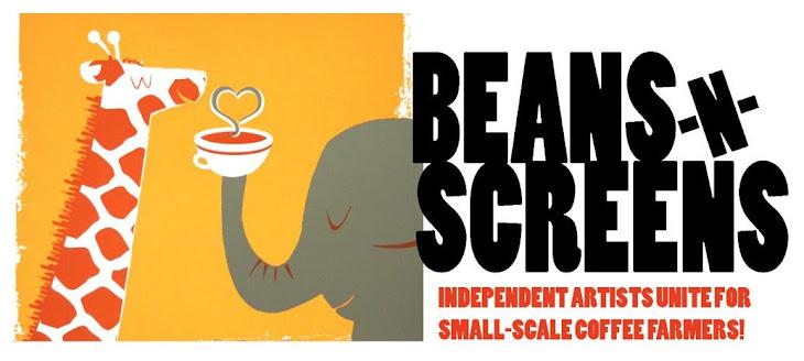 Beans-N-Screens