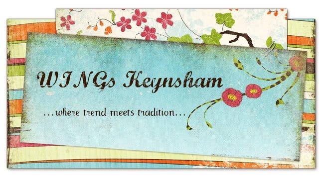 WINGs Keynsham