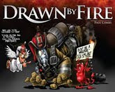New Book: Drawn By Fire