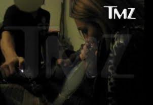 Miley Cyrus fumó marihuana