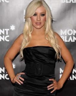 Christina Aguilera se va a la cama con su novio