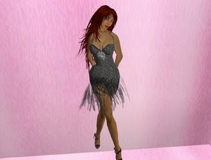 Vestido Salsa