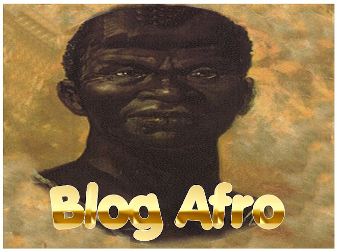 Blog Afro