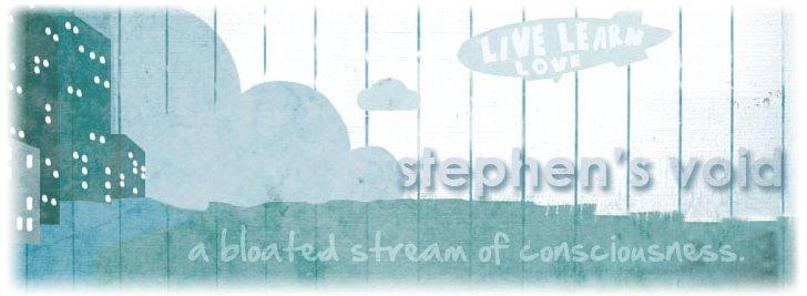Stephen's Void