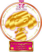 Premio Bmania  Año 2010