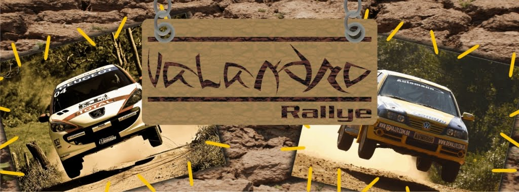 VALANDRO RALLY