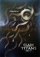 Medusa - Clash of the Titans