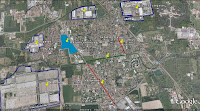 Garbagnate Milanese commercio industria
