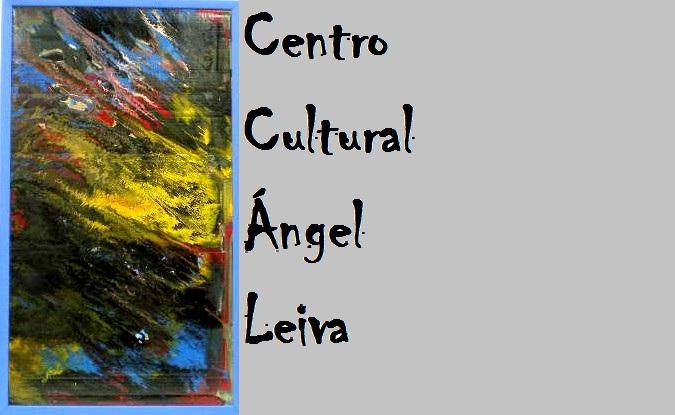 Centro Cultural Ángel Leiva