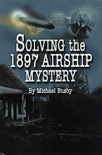 SOLVING THE 1897 AIRSHIP MYSTERY