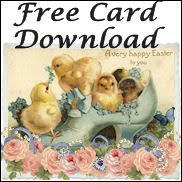 Free Monthly postcard downloads