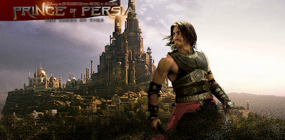 Prince of Persia les sables du temps le film