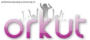 The Brilliant Computing community in Orkut