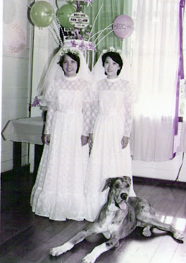 Double Wedding in June 11,1983
