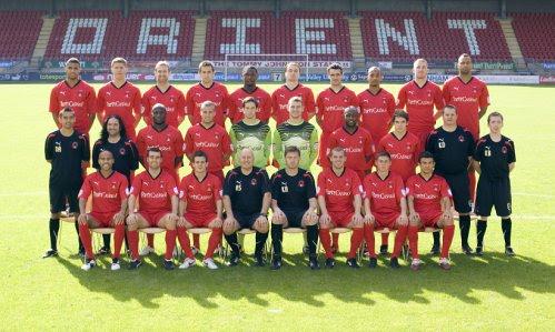 Leyton Orient 2010/2011